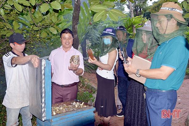 Hà Tĩnh tham gia kích cầu, kết nối du lịch tại Tây Nguyên