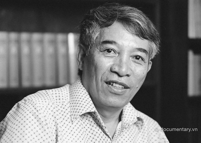 PGS.TS Phạm Quang Long: Chỉ có người hiểu văn hóa mới có thể làm văn hóa!