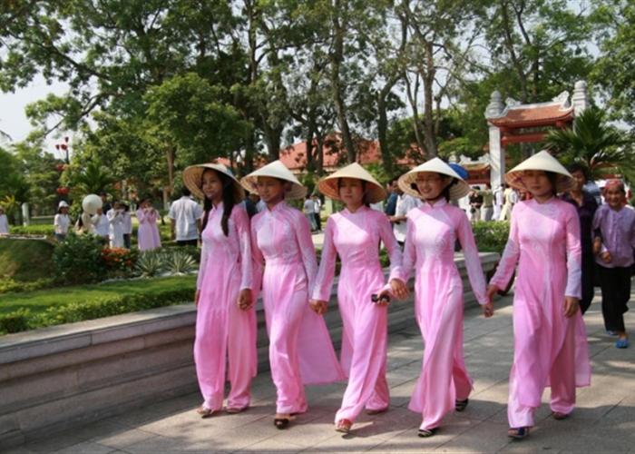 Phát triển du lịch có bảo tồn được di sản văn hóa?
