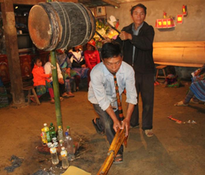 Công bố Danh mục di sản văn hóa phi vật thể quốc gia đợt XXI