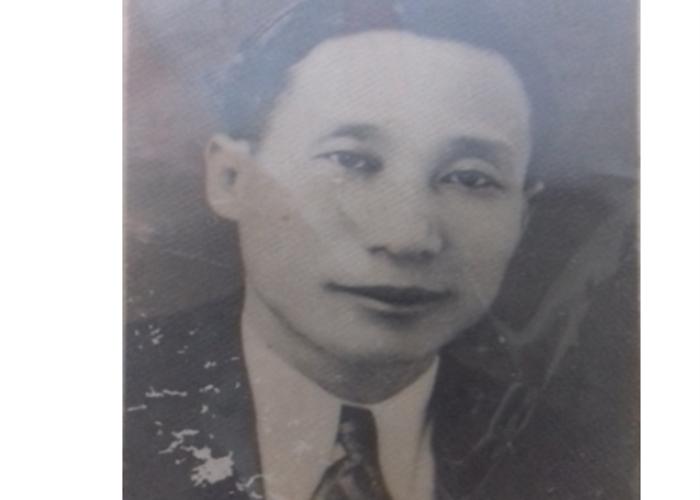 Nguyễn Đình Cương với quá trình vận động thành lập các tổ chức cộng sản ở Quảng Trị