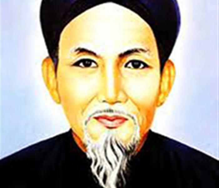 Các hoạt động chính Kỷ niệm 240 năm Ngày sinh, tưởng niệm 160 năm Ngày mất của Danh nhân Nguyễn Công Trứ