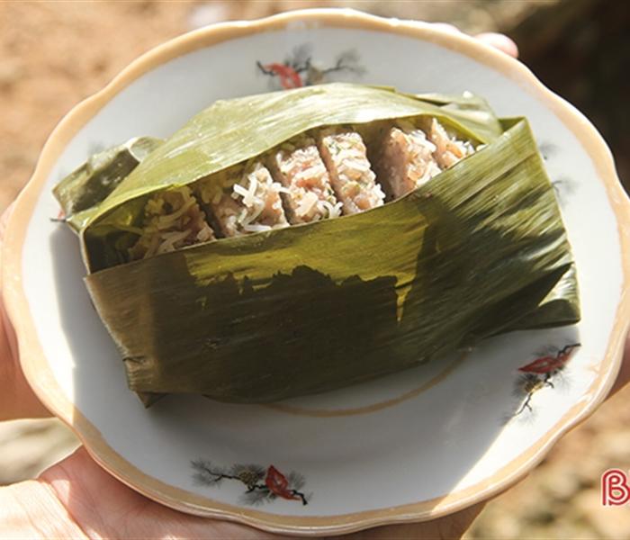 """Chả cua - món ăn """"kỳ lạ"""" của người dân Thạch Hà"""