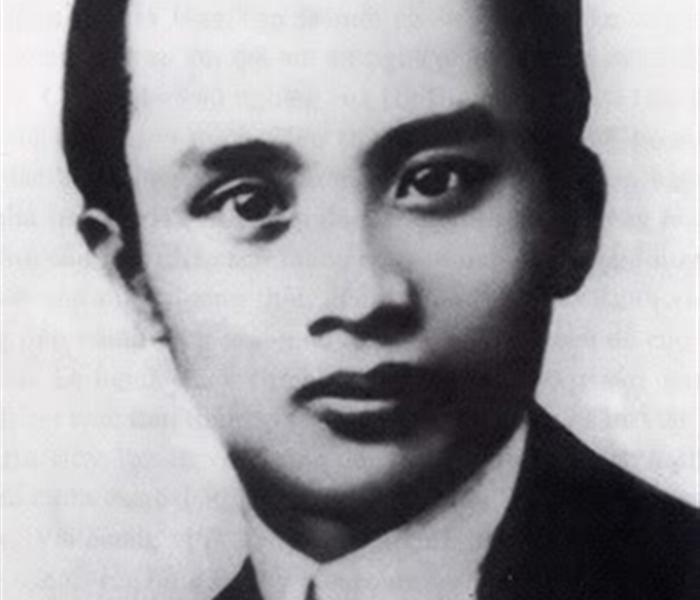 Hà Huy Tập (1906-1941)