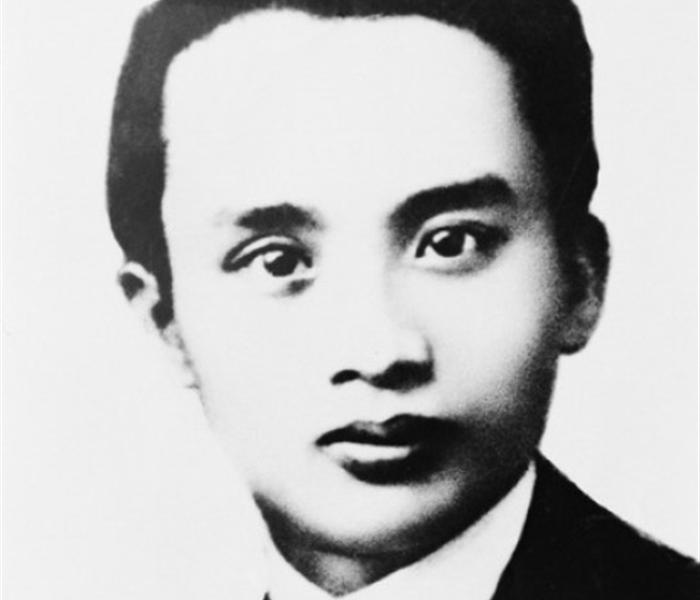 Đồng chí Hà Huy Tập và các tác phẩm lý luận tiêu biểu