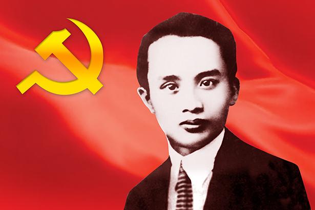 Hà Huy Tập người cộng sản trung kiên, nhà lý luận xuất sắc của Đảng