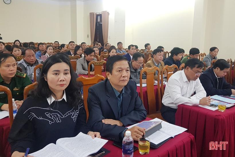Cẩm Xuyên xây dựng kế hoạch phát triển du lịch biển Thiên Cầm