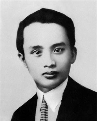 Tiểu sử tóm tắt Tổng Bí thư Hà Huy Tập